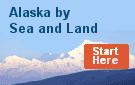 Alaska by Sea and Land