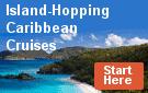 Island-Hopping Caribbean Cruises