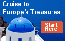 Cruise to Europe's Treasures