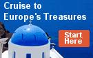 Cruise to Europe's Treasures