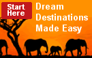 Dream Destinations Made Easy